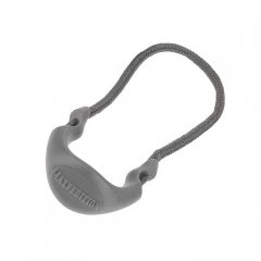 Пуллер для молнии Maxpedition Positive Grip Zipper Pulls Small Grey (PZSGRY)