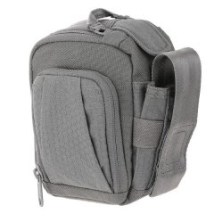 Подсумок Maxpedition SOP Side Opening Pouch Gray (SOPGRY)